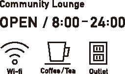 Community Lounge